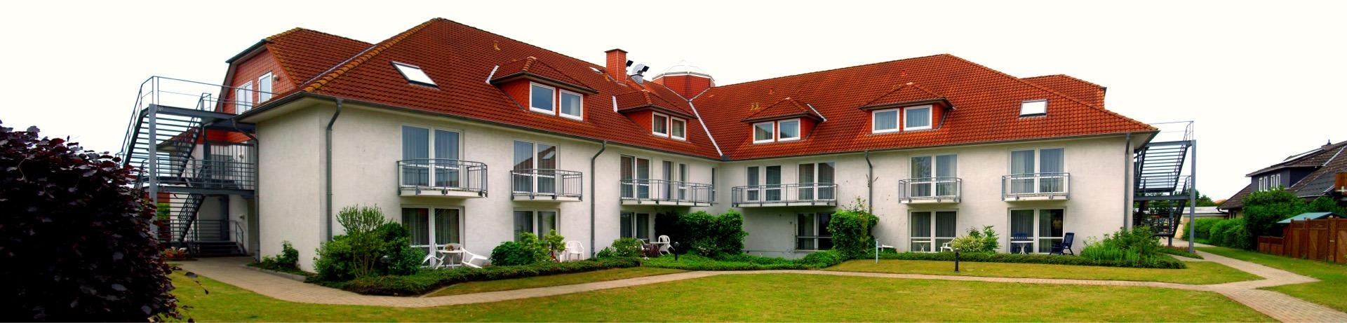 """Pflegeheim """"Kleine Geest"""", Stolzenau"""