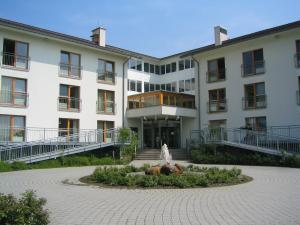 """Seniorenpflegeheim """"An der Linde"""", Lichtentanne"""