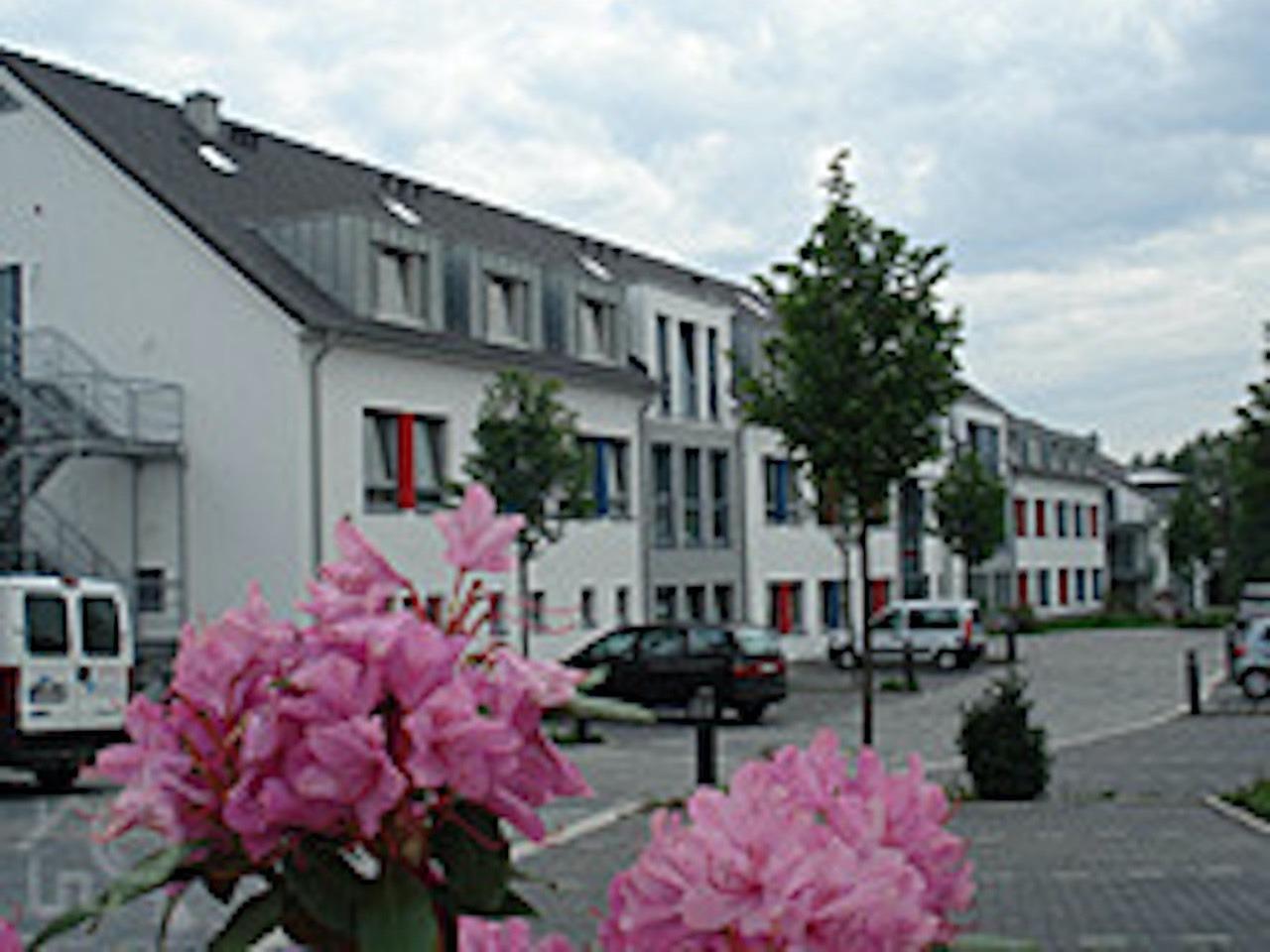 Beekehaus in Scheeßel