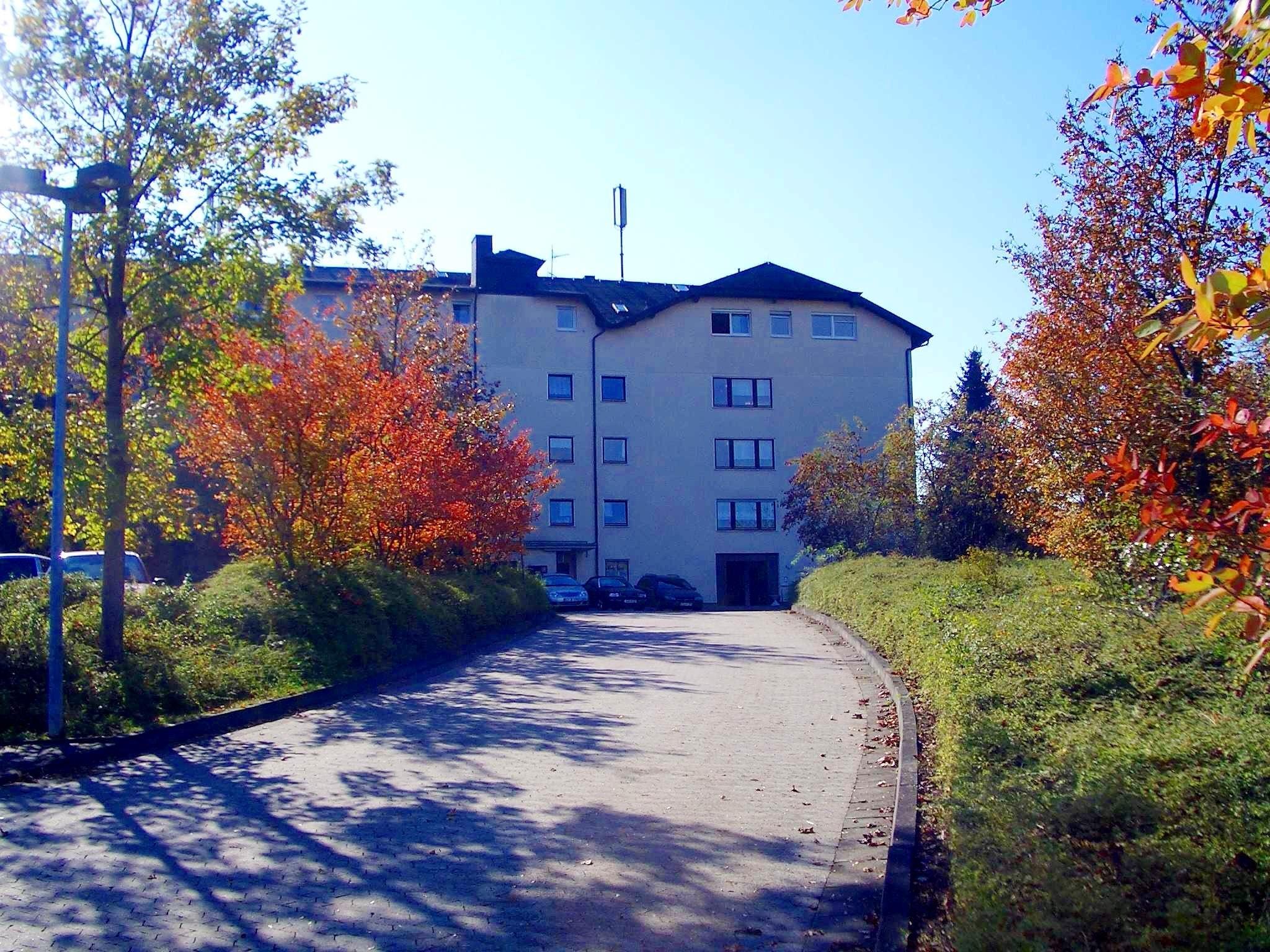 Haus Herbstzeitlose, Pohlheim