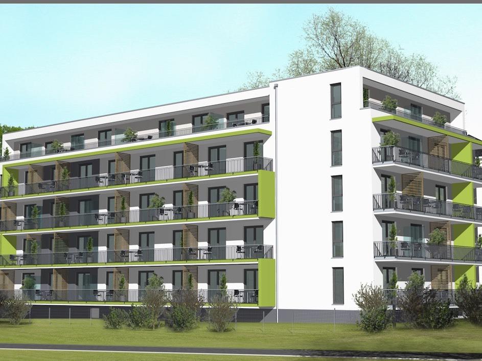 Mikrowohnungen in Frankfurt