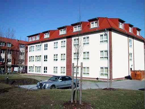 Pflegeheim Burg