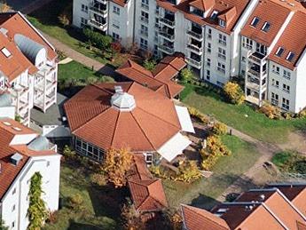 Pflegeheim Müllheim, Baden