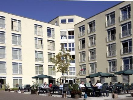 Pflegeheim Olvenstedt, Magdeburg