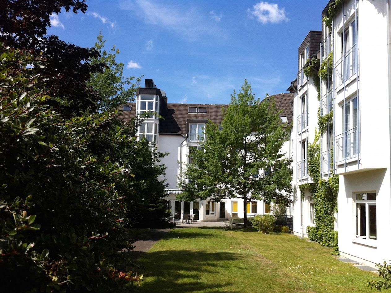 Seniorenzentrum Dottendorf, Bonn