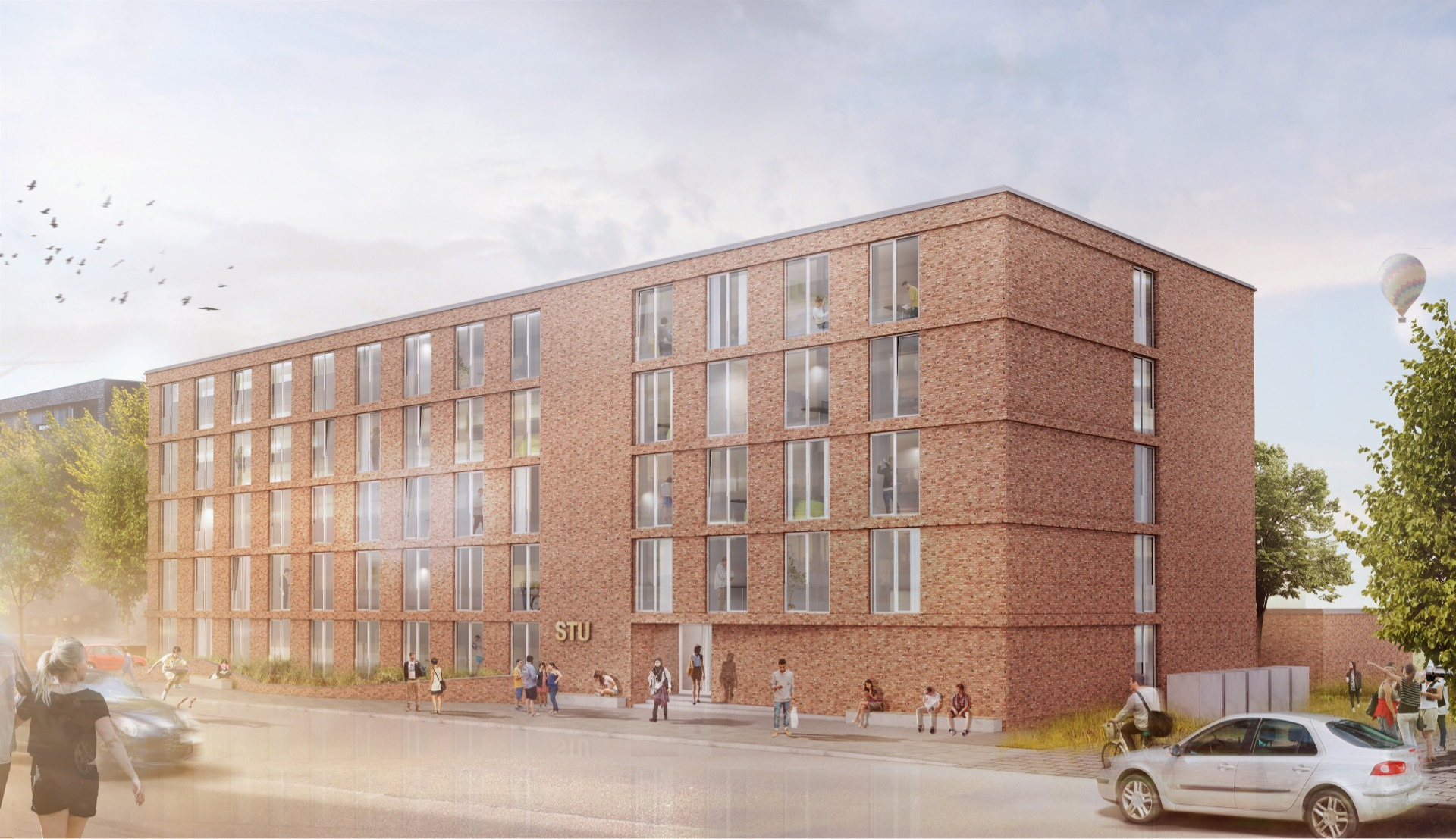 Mikrowohnungen Bremen