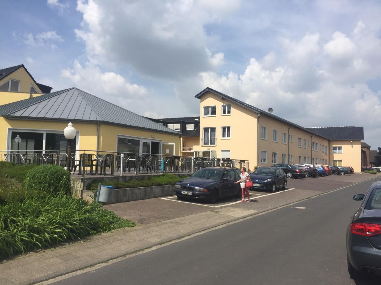 Pflegeheim Bedburg