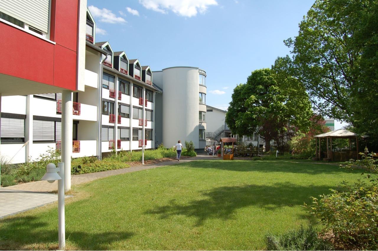 Pflegeheim Hüffenhardt