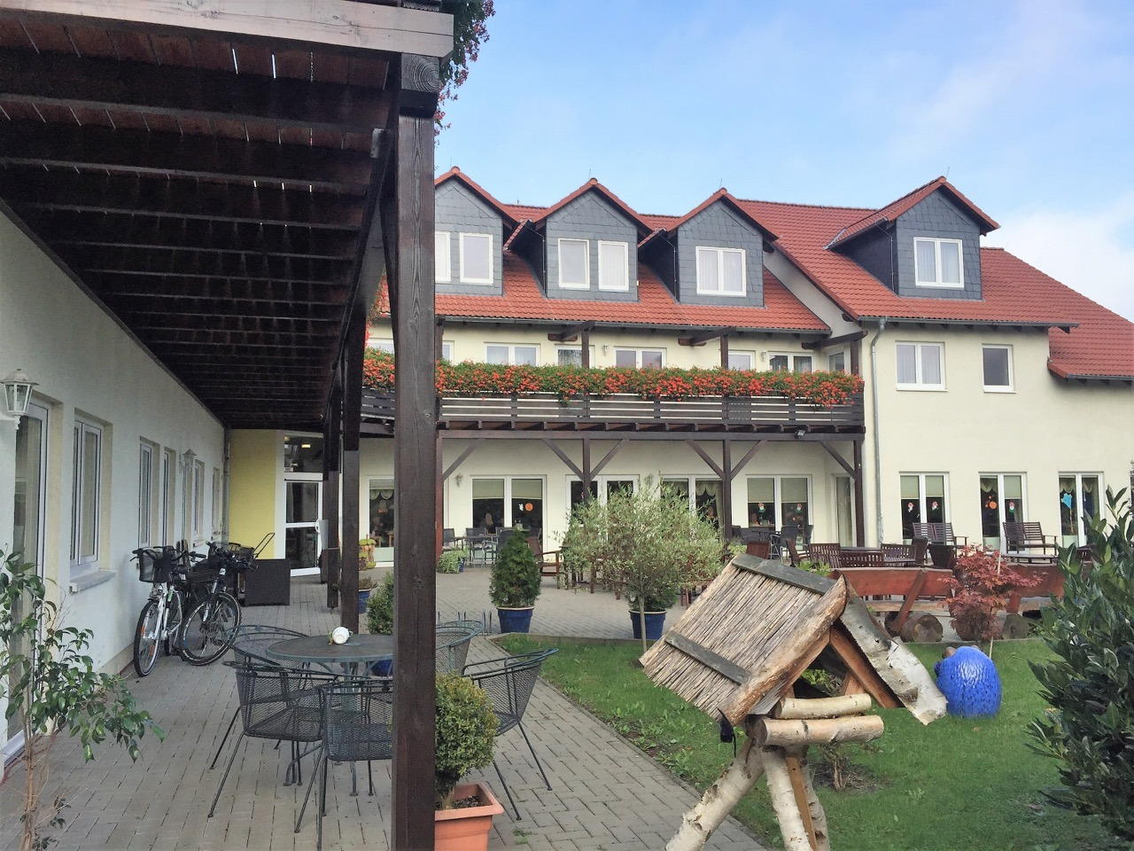 Pflegezentrum Langelsheim