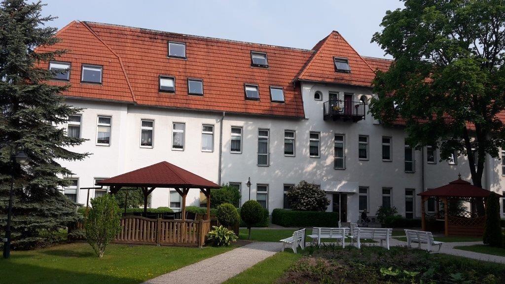 Senioreneinrichtung Hoppegarten