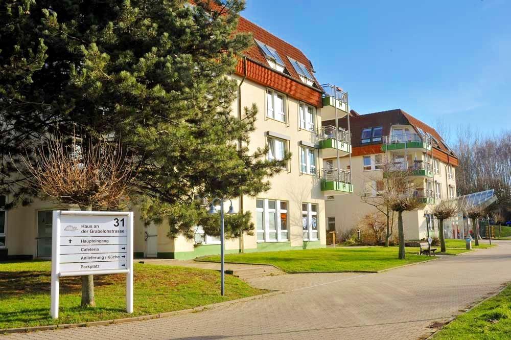 Seniorenpark Bochum