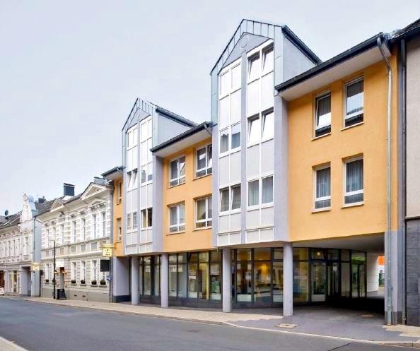 Seniorenresidenz Rheinischer Hof, Velbert
