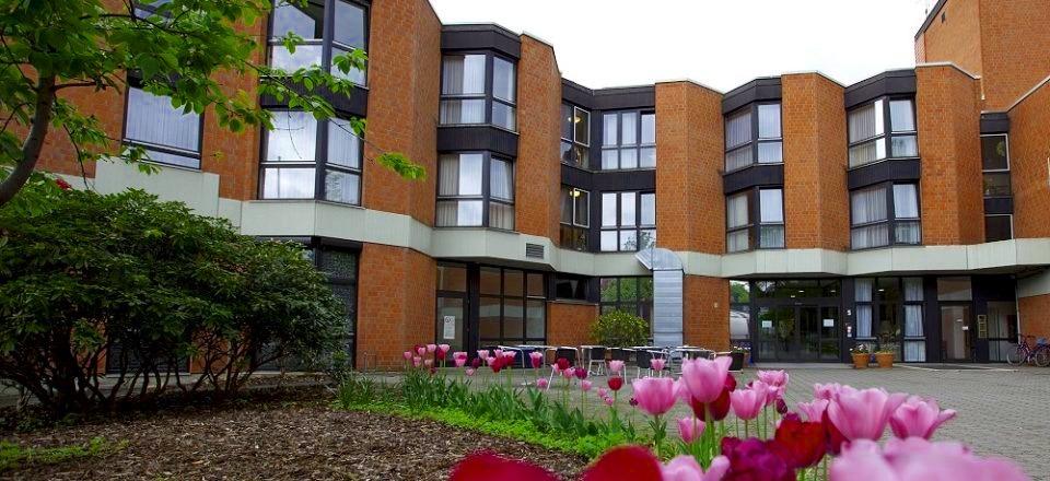 Seniorenwohnzentrum Eitorf